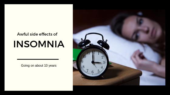 Insomnia Awareness day