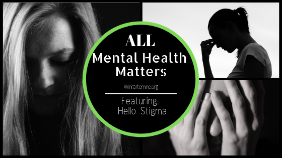 All Mental Health Matters