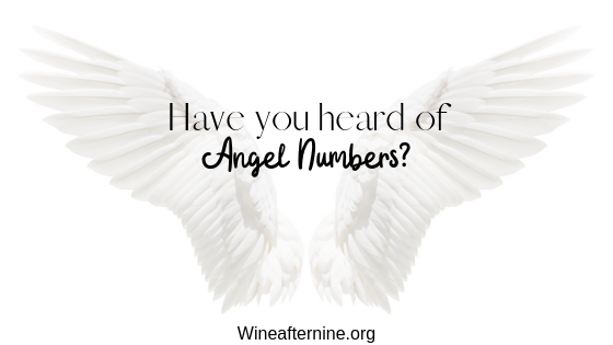 Have you ever heard of angel numbers?